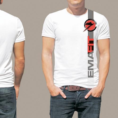 Zweitplatziertes Design von vieri21
