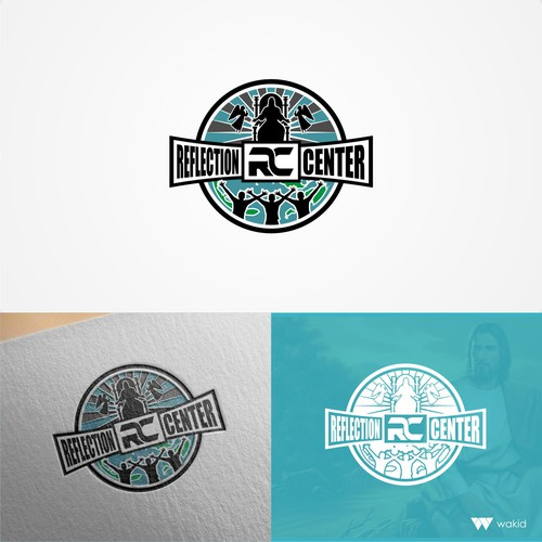 Runner-up design by wakid