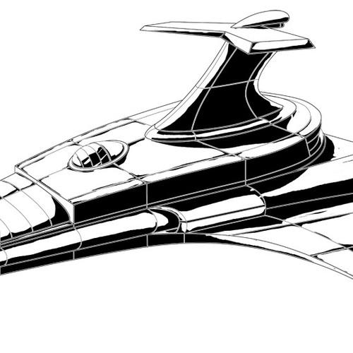 Zweitplatziertes Design von betterfly