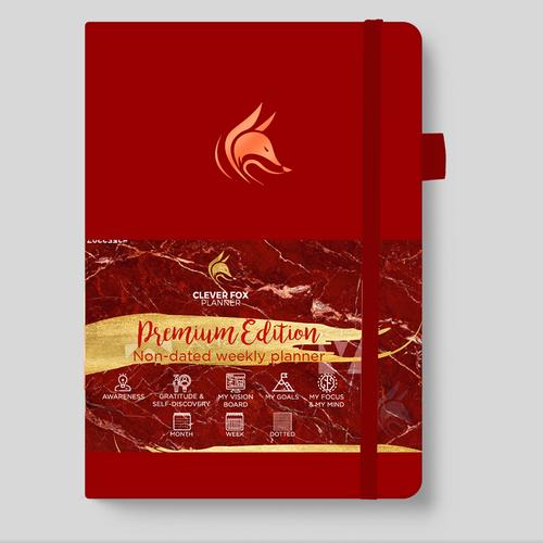 Diseño finalista de Beary Creative Design