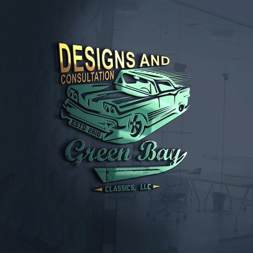 Runner-up design by X.Designer