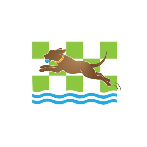 Runner-up design by Gray Dog Design