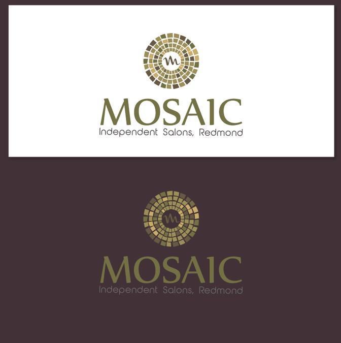 Winning design by majamosaic
