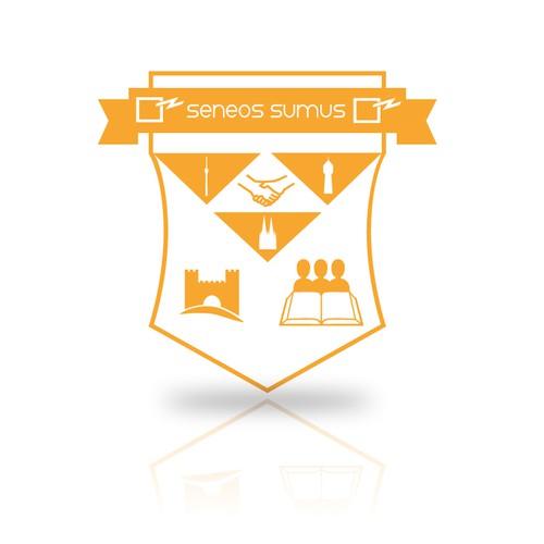 Runner-up design by Gantz Design