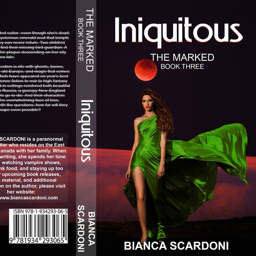 bianca scardoni the marked book 3