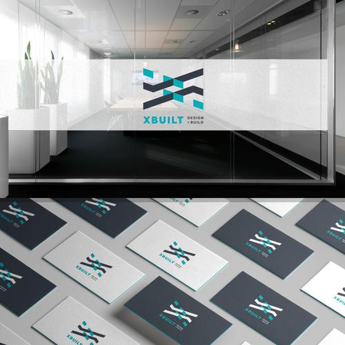 Runner-up design by Ingki