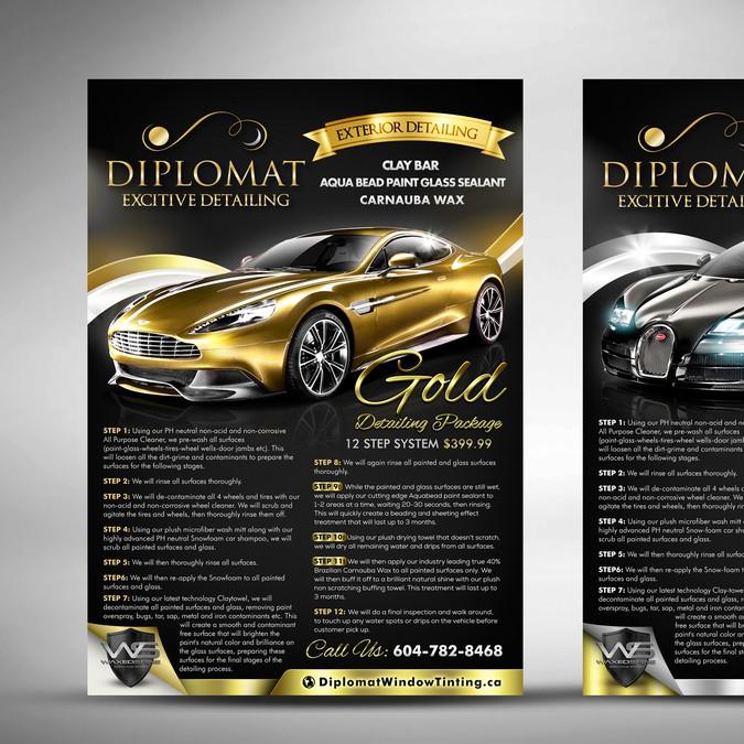 Winning design by Joabe Alves