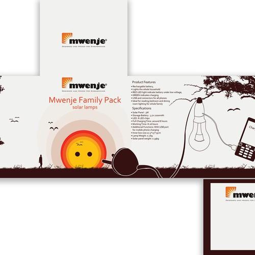 Design finalista por Blagoje B.
