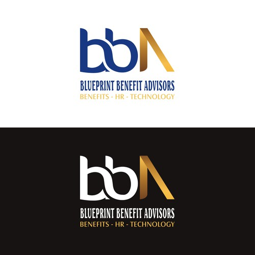 Stunning new logo for blueprint benefit advisors logo design contest runner up design by careto malvernweather Images