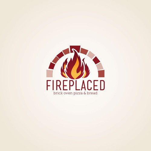 New logo wanted for FirePlaced: Brick Oven Pizza and Bread ...