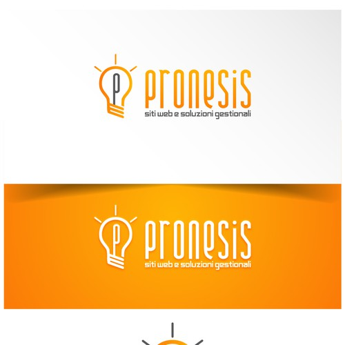 Runner-up design by proVEN.