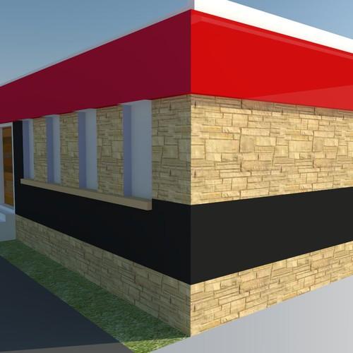 Diseño finalista de Asaad™