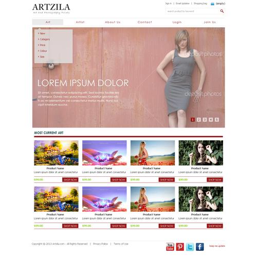 Design finalista por PSD_2012