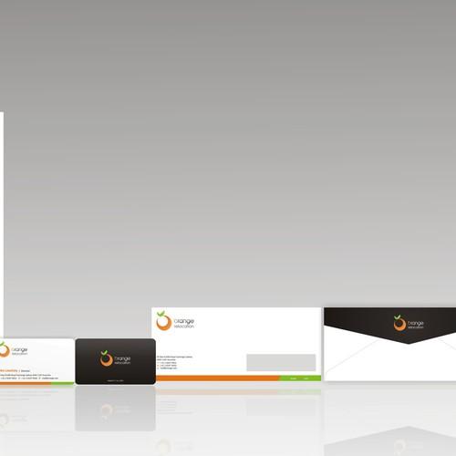 Diseño finalista de Spectr