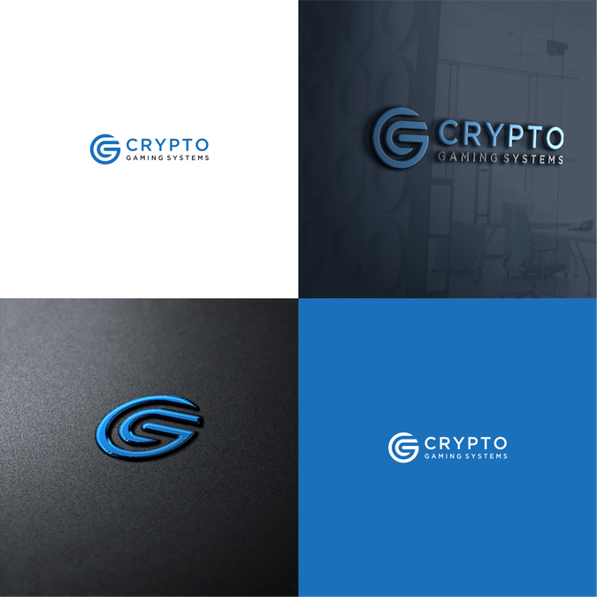 Crypto techhies need some style logo design contest for Home decor logo 99design