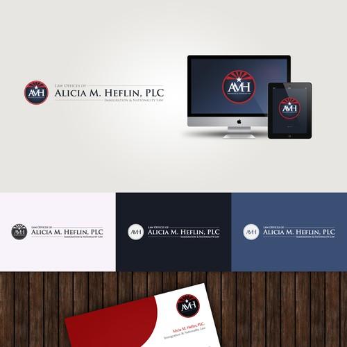 Runner-up design by Web of Pixels