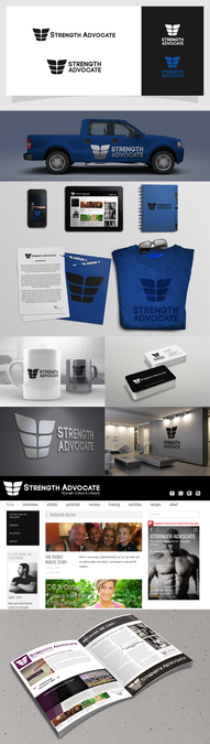 Winning design by Zulax™