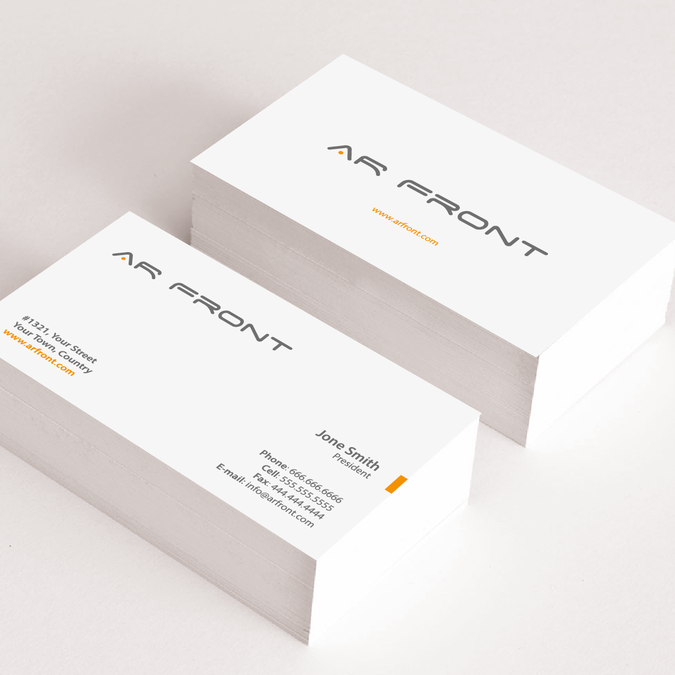 Winning design by aheadpoint