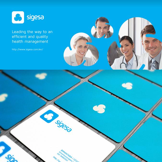 Winning design by Logo Dish