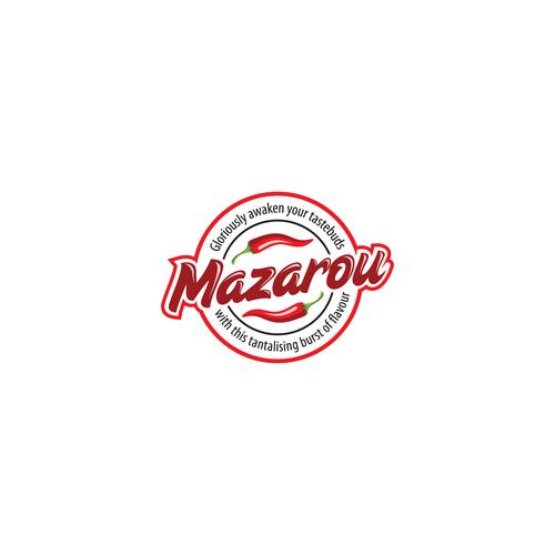 Runner-up design by walangazu