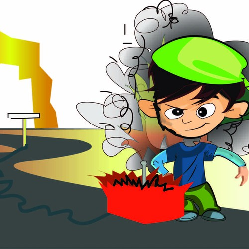 Design finalista por Mahak Khandelwal