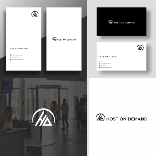 Runner-up design by mhusa