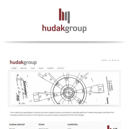 Runner-up design by Designdicate™