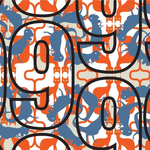 Diseño finalista de HergesicBojan