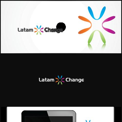 Diseño finalista de donarkzdesigns