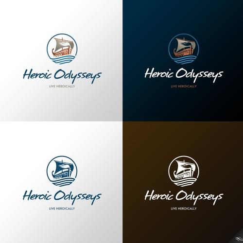 Zweitplatziertes Design von joysteeq
