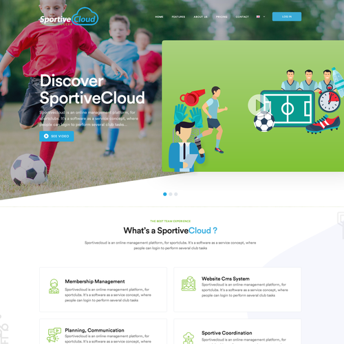 Runner-up design by FaTiH™