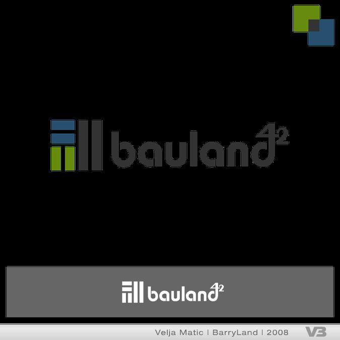 Design vencedor por VBLand