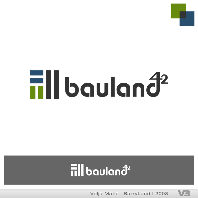 Design gagnant de VBLand