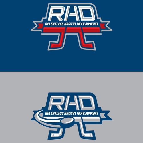 Runner-up design by rondow