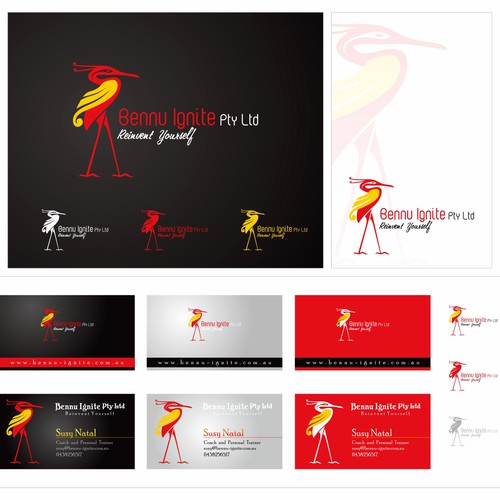 Runner-up design by Alfonsus Thony