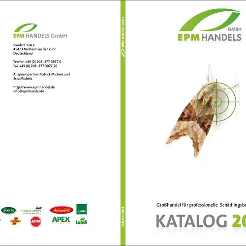 Runner-up design by macatwork