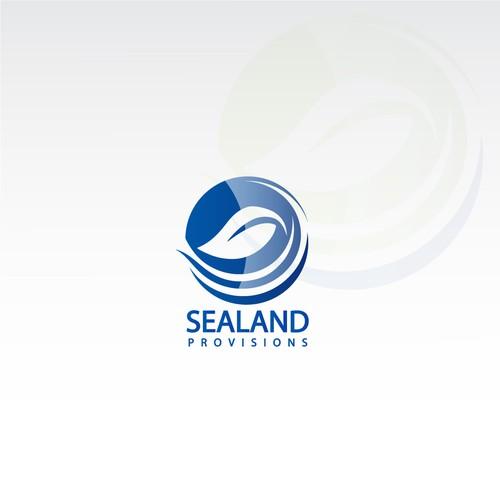 Runner-up design by ssonic.design