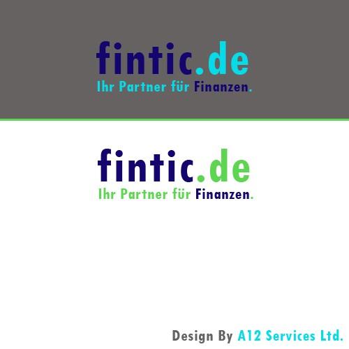 Ontwerp van finalist A12services