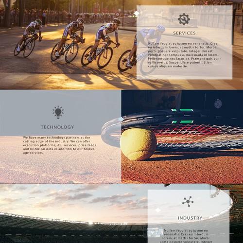 Design finalista por Andzejusd