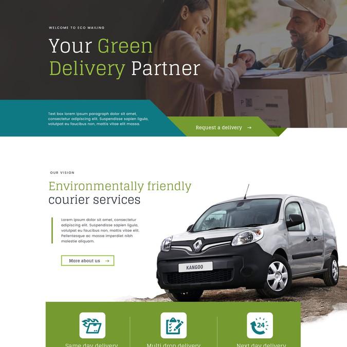 Design gagnant de NEX Solutions