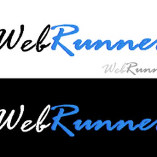 Runner-up design by designer-buddy