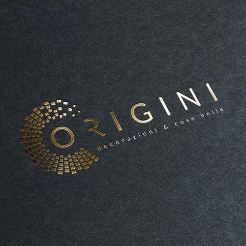 Runner-up design by Luca Capretti