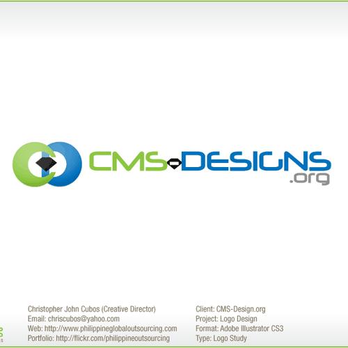 Zweitplatziertes Design von logodad.com
