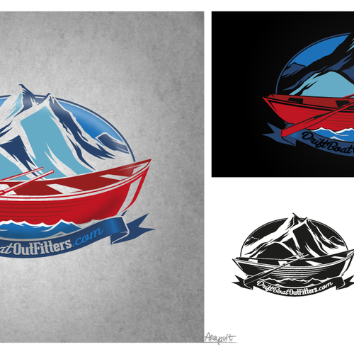 Runner-up design by Artsyavit