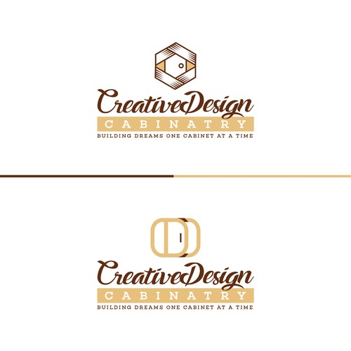 Runner-up design by VeezDesigns