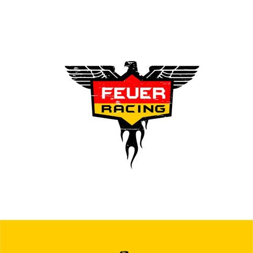Runner-up design by Arturo De La Rosa