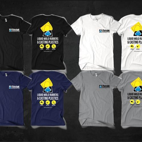 Runner-up design by TEGAR™