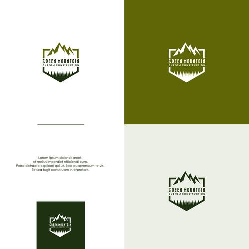 Runner-up design by Julian Joseph