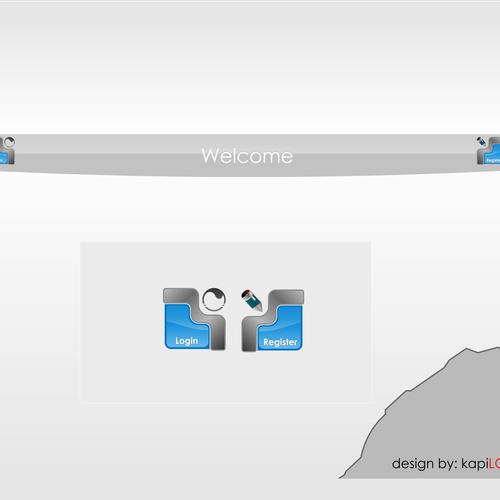 Design finalista por KapiLokan