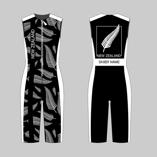 Runner-up design by Jéssica Rosas